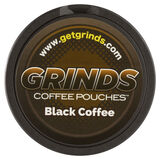 Grinds Black Coffee Pouches, , hi-res