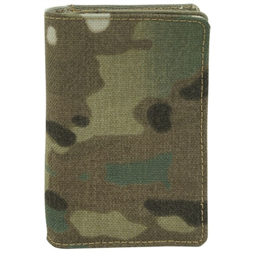 Mercury Tactical Notepad with Cover/ Business Card Holder, , hi-res