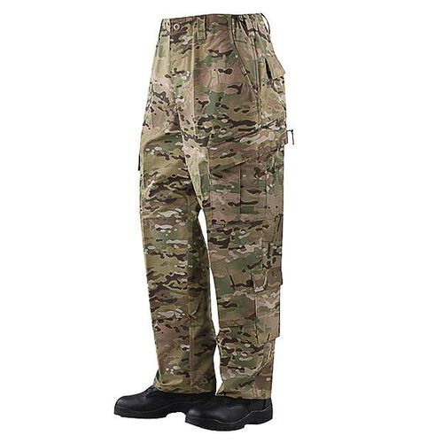 Tru-Spec TRU MultiCam Trousers 65/35 P/C, , hi-res