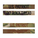 US Patriot NameTape and Branch Tape Bundle, , hi-res