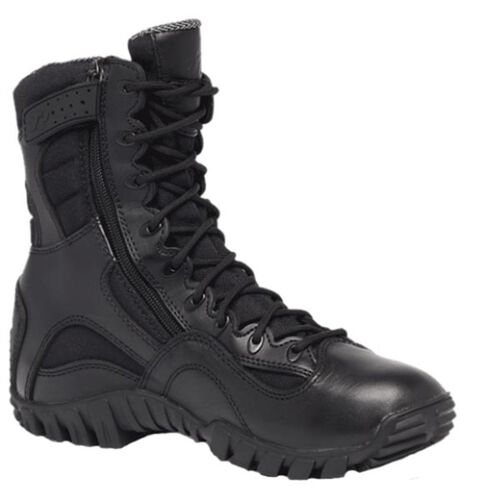 Tactical Research by Belleville Khyber Lightweight Waterproof Side-Zip Boots, , hi-res