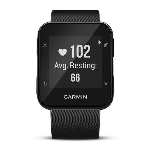 Garmin Forerunner® 35 GPS Watch, , hi-res