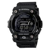 Casio Solar Shock & Water Resistant G-Shock Watch, , hi-res