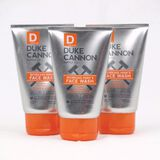 Duke Cannon Working Man'S Face Wash, , hi-res