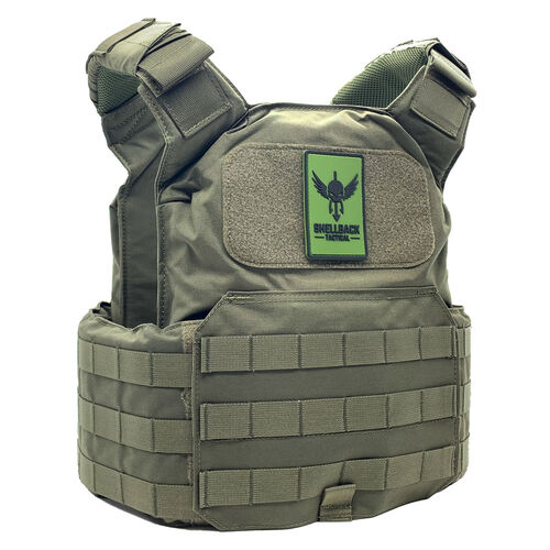 Shellback Tactical Shield Plate Carrier, , hi-res