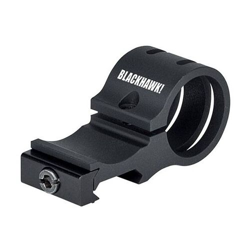 Blackhawk Offset Flashlight Rail Mount, , hi-res