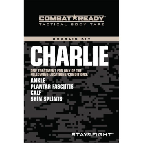 Combat Ready Charlie Kit, , hi-res