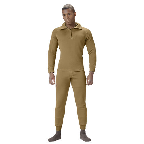 Rothco ECWCS Poly Pro Bottoms, , hi-res