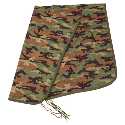 5ive Star Gear Military Poncho Liners, , hi-res