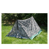 Rothco Army Digital Camo 2 Man Trail Tent, , hi-res
