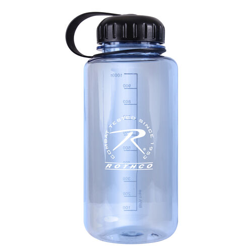 Rothco Wide Mouth Water Bottle 32 oz, , hi-res