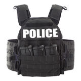 Point Blank SOHPC Gen IV Plate Carrier with KWIQ-Clip Attachment, , hi-res