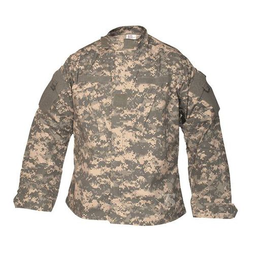 Tru Spec Army Combat Uniform ACU Shirt, , hi-res