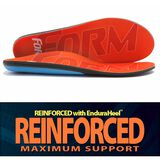 FORM Reinforced Maximum Support Premium Moldable Insoles, , hi-res
