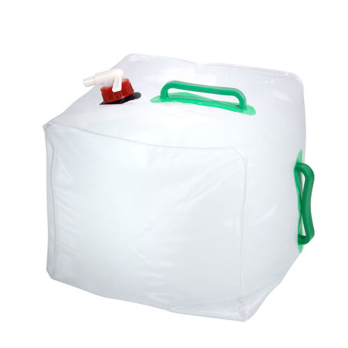 Rothco 5 Gallon Collapsible Water Carrier, , hi-res