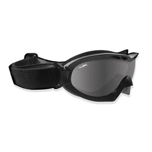 Wiley X Nerve Goggles Two Lens Kit, , hi-res
