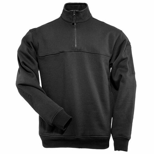 5.11 Tactical 1/4 Zip Job Shirt, , hi-res