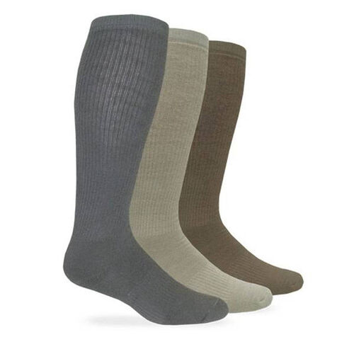Jefferies Combat Socks 2 Pack, , hi-res