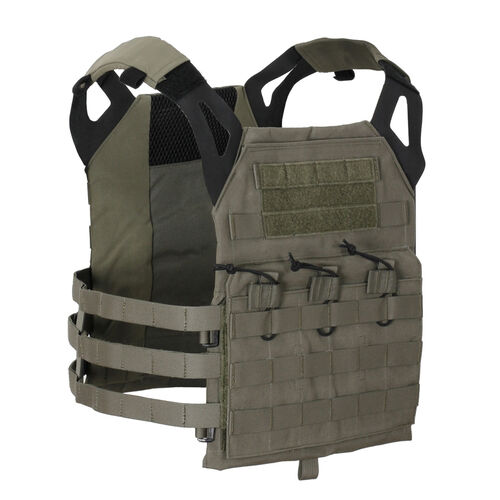 Crye Precision Jumpable Plate Carrier, , hi-res