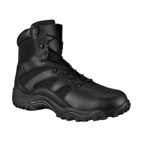 Propper Tactical Duty 6 Inch Side Zip Boots, , hi-res