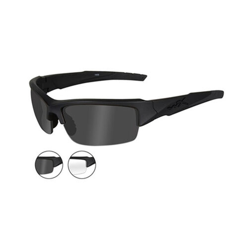 Wiley X - Valor Sunglasses Two Lens System (APEL), , hi-res