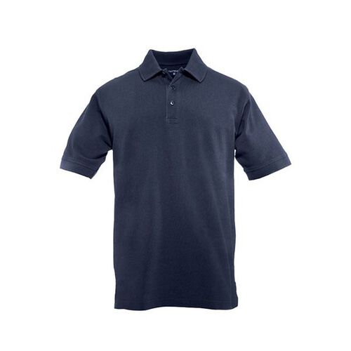 5.11 Tactical Short Sleeve Tall Professional Polo, , hi-res