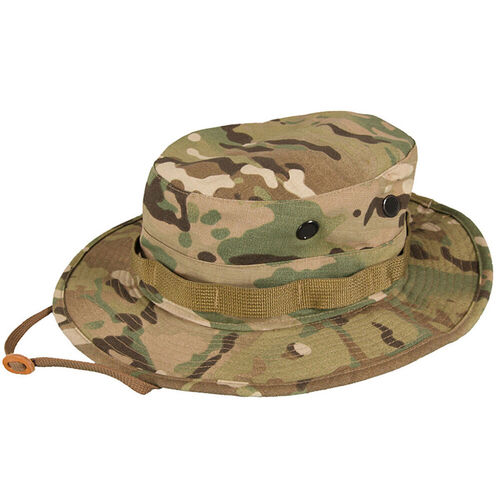 R&B Military Boonie Hat, , hi-res