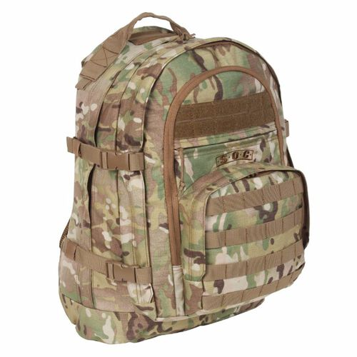 Sandpiper of California Three Day Pass Backpack, , hi-res