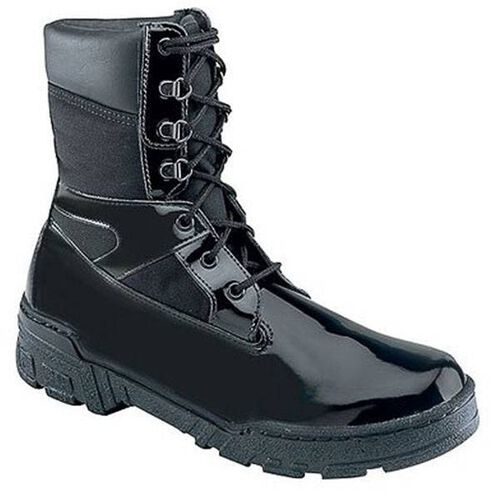 Thorogood 8 Inch Commando Plus Boots, , hi-res