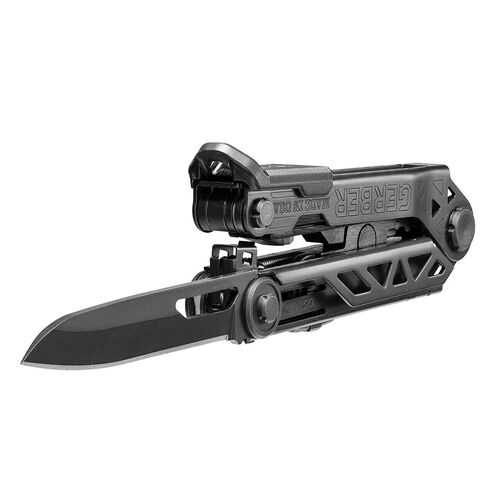 Gerber Center-Drive Multi-tool - Bitset and Molle-Compatible Sheath, , hi-res