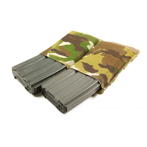 Blue Force Gear Ten-Speed® Double M4 Mag Pouch, , hi-res