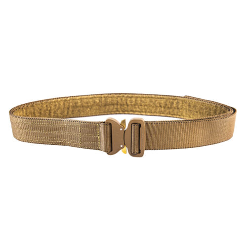 High Speed Gear COBRA 1.75 Inch Rigger Belt With Interior Hook and Loop And No D-Ring, , hi-res