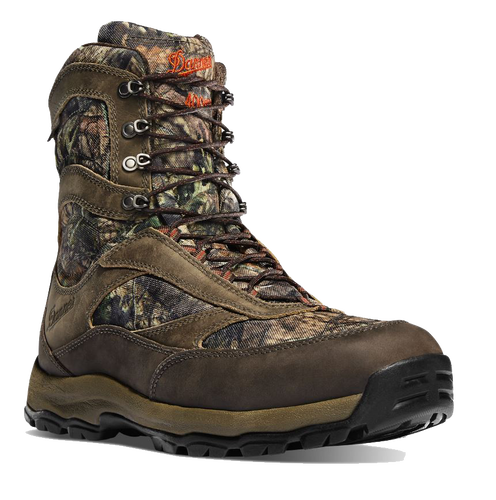 Danner High Ground 8 Inch Break-Up Country 400G Boots, , hi-res