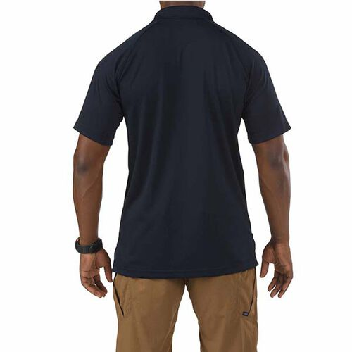 5.11 Tactical Men's Short Sleeve Performance Polo TALL, , hi-res