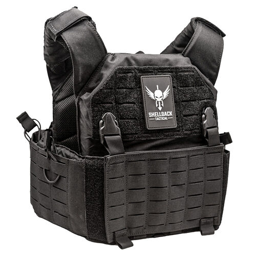 Shellback Tactical Rampage 2.0 Plate Carrier, , hi-res