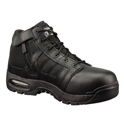 "Original Swat Metro Air 5"" Side Zip Composite Toe Boots, , hi-res"