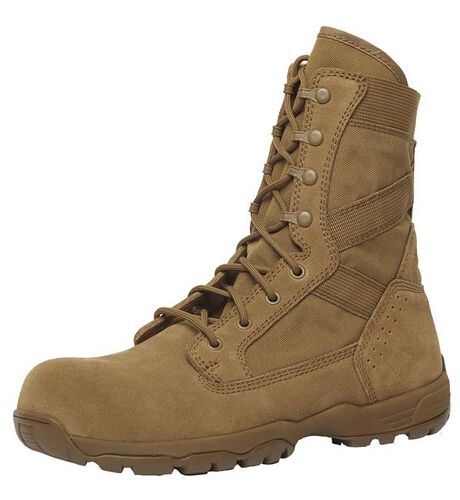 Tactical Research by Belleville Flyweight Ultra Lightweight Composite Toe Side Zip Garrison Boots, , hi-res