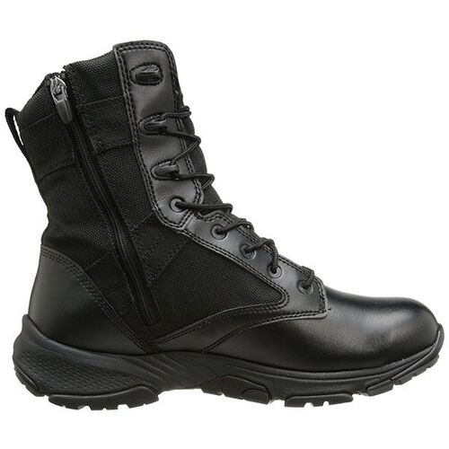 Timberland Pro Valor 8 Inch Tactical Waterproof Side Zip Boots, , hi-res