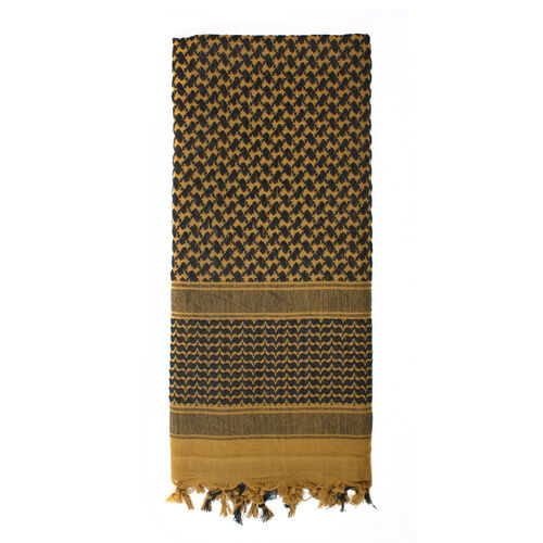 Rothco Lightweight Shemagh Tactical Desert Scarves, , hi-res