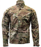 Massif Men's 2-Piece OCP Military Flight Suit Jacket, , hi-res