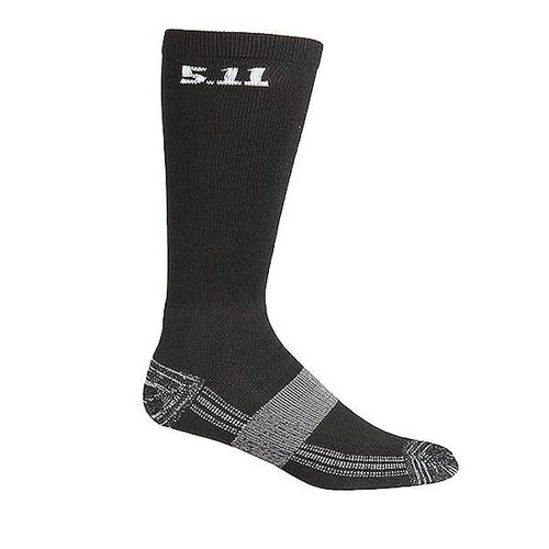 5.11 Tactical Taclite 6 inch Socks 59289, , hi-res