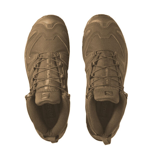 Salomon XA Forces Mid v1 Boots, , hi-res