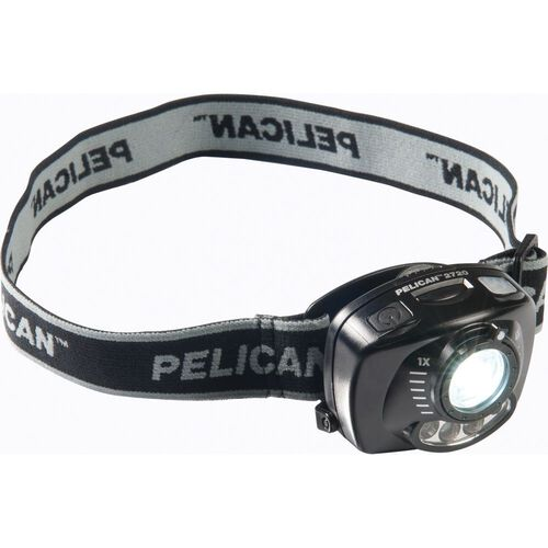 Pelican 2720 LED Headlight, , hi-res