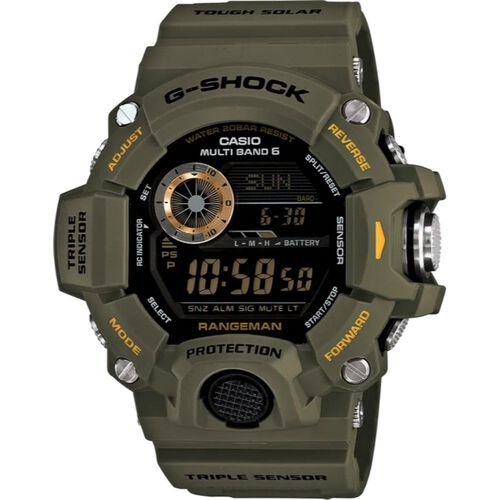 G-Shock Rangeman Master Of G Series Watch, , hi-res