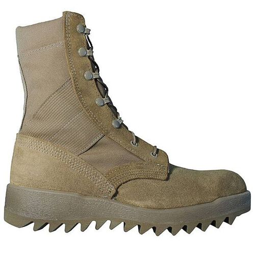 McRae Hot Weather Boots Ripple Sole, , hi-res