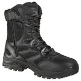 Thorogood 6 Inch Waterproof Side Zip Composite Safety Toe Boots, , hi-res
