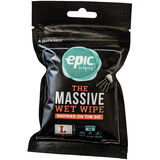 Epic Wipes Large Wet Towel, , hi-res