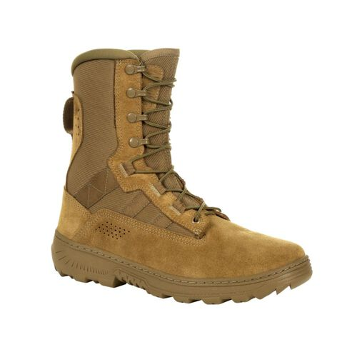 Havoc Commercial Military Boot, , hi-res