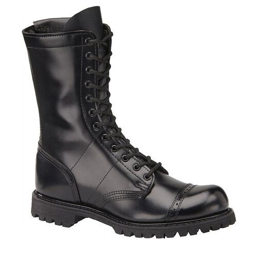 Corcoran Field Boots - 10 inch Leather Side Zipper, , hi-res