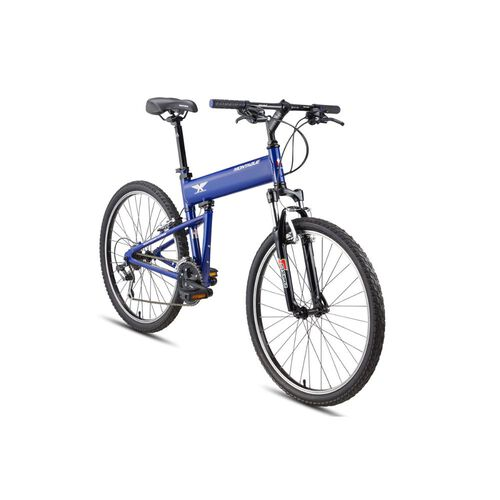 Montague Paratrooper Express Bike, , hi-res